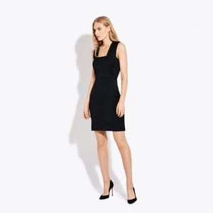 AYR Sur Dress Black 4